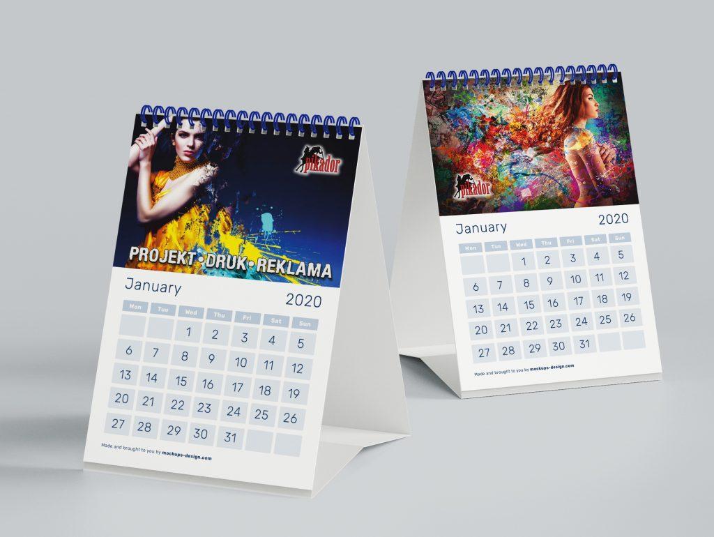 gadżety-reklamowe-kalendarz
