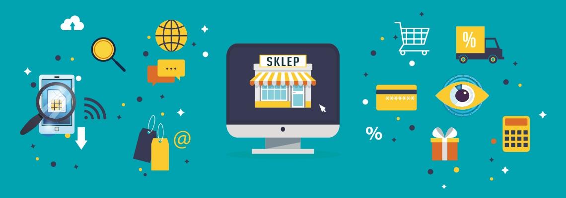 infografika reklama w sieci