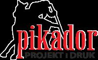 logo pikador