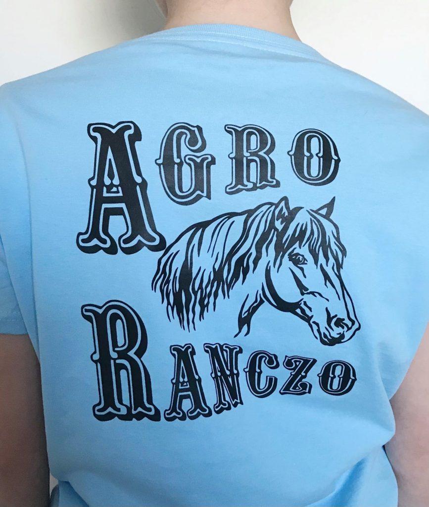 Koszulka Agro Ranczo